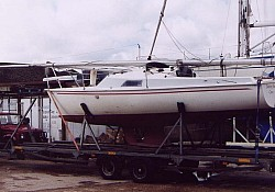 Southampton Boat Towing Gallery Page 5